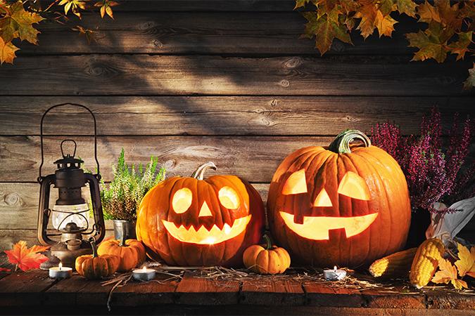ハロウィン/Halloween - 語源由来辞典